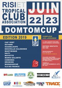 dom tom cup 2019