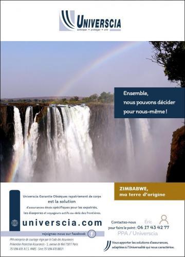 UNIVERSCIA ZIMBABWE